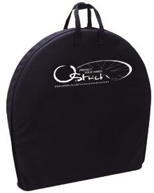 オーストリッチ OS-10 ディスクホイールバッグ 自転車 【送料無料】(沖縄・北海道・離島は追加送料かかります)