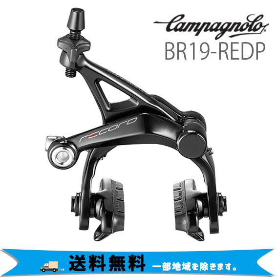カンパニョーロ CAMPAGNOLO ブレーキアーチ DP デュアルピボット 19~ 12sグループ BR19-REDP 送料無料 一部地域は除く