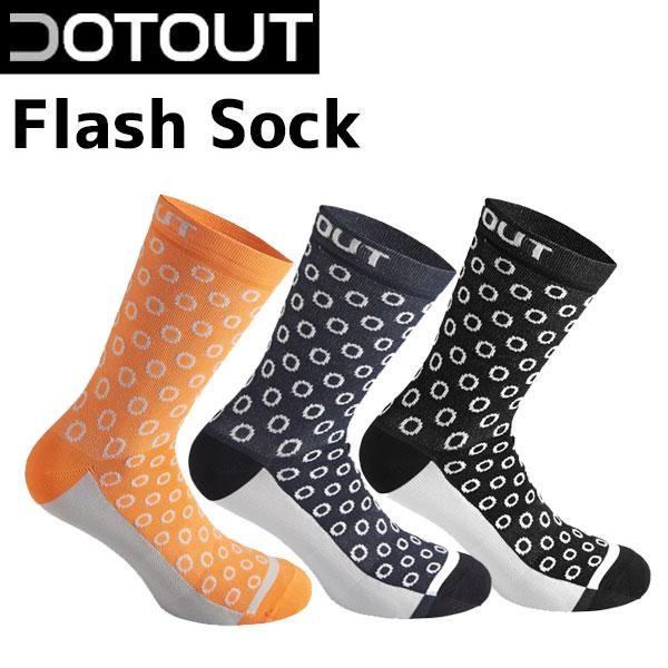 サイクルウェア 靴下 アナトミックソックス DOTOUT ドットアウト チープ ランキングTOP10 Sock Flash 自転車 ソックス