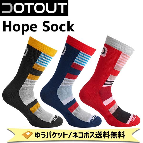 靴下 アナトミックソックス DOTOUT ドットアウト 超美品再入荷品質至上 Hope ゆうパケット 自転車 ネコポス送料無料 [並行輸入品] Sock ソックス