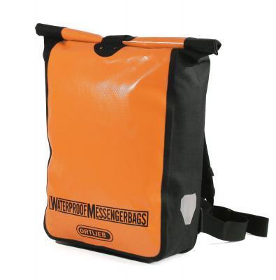 オルトリーブ メッセンジャーバッグ 【オレンジ】 Messenger Bag 【送料無料】(沖縄・離島を除く)
