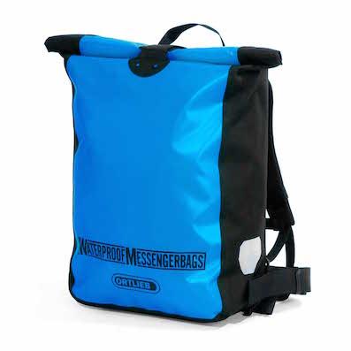 オルトリーブ メッセンジャーバッグ 【オーシャンブルー】 Messenger Bag 【送料無料】(沖縄・離島を除く)