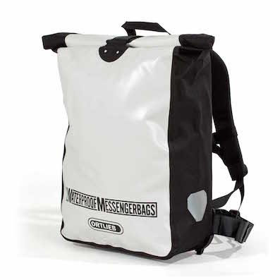 オルトリーブ メッセンジャーバッグ 【ホワイト】 Messenger Bag 【送料無料】(沖縄・離島を除く)