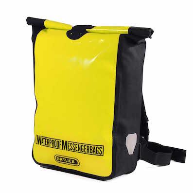 オルトリーブ メッセンジャーバッグ 【イエロー】 Messenger Bag 【送料無料】(沖縄・離島を除く)