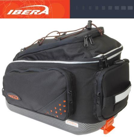 IBERAIB-BA11PAKRAK コミューターバッグ 【送料無料】(沖縄・離島を除く)