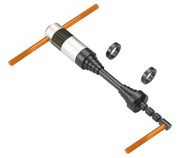 IceToolz E145 ヘッドワン圧入ツール 工具 自転車 【送料無料】(沖縄・離島を除く)