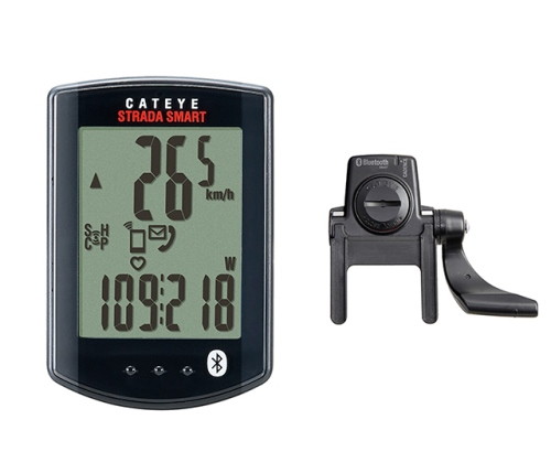 キャットアイ CC-RD500B スピード+ケイデンスキット サイクル コンピューター 自転車