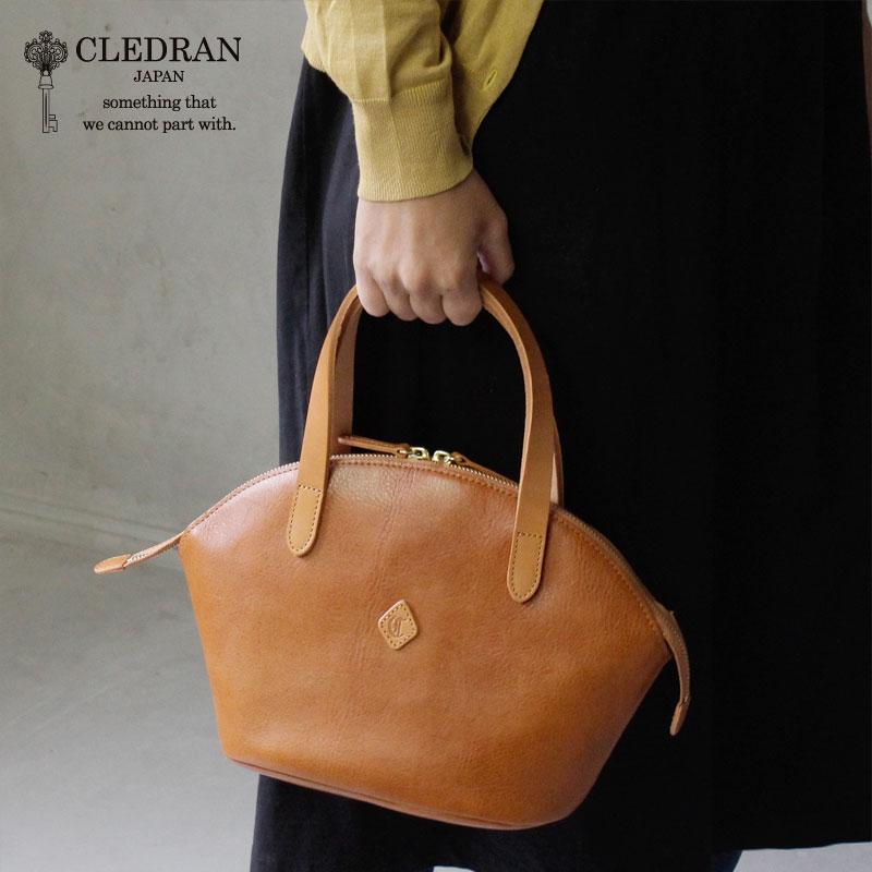 【選べるノベルティ】CLEDRAN(クレドラン)FLAM(フラム)トート CL2990【店頭受取対応商品】
