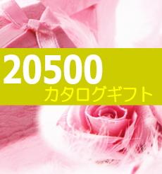 カタログギフト 21525円コース