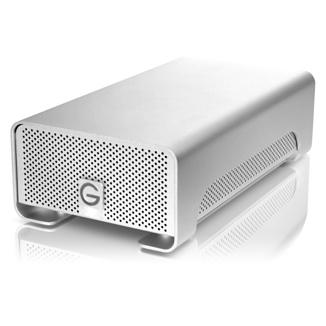 G-Technology G-RAID USB3.0 8TB 正規代理店保証付