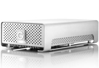 G-Technology G-RAID Mini USB3.0 2TB 正規代理店保証付