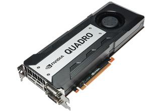 NVIDIA Quadro K6000 正規代理店保証付