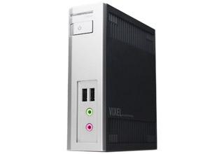 ELSA VIXEL D250 正規代理店保証付