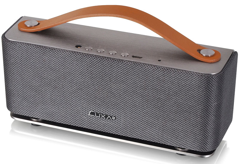 LUXA2 GROOVY Bluetooth Speaker 正規代理店保証付