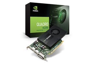 【送料無料】ELSA NVIDIA Quadro K2200 正規代理店保証付