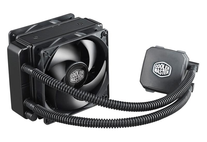 【送料無料】Cooler Master Technology Nepton 120XL 正規代理店保証付