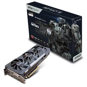 【送料無料】SAPPHIRE NITRO R9 390 8G GDDR5 PCI-E DD/H/3DP TRI-X 正規代理店保証付