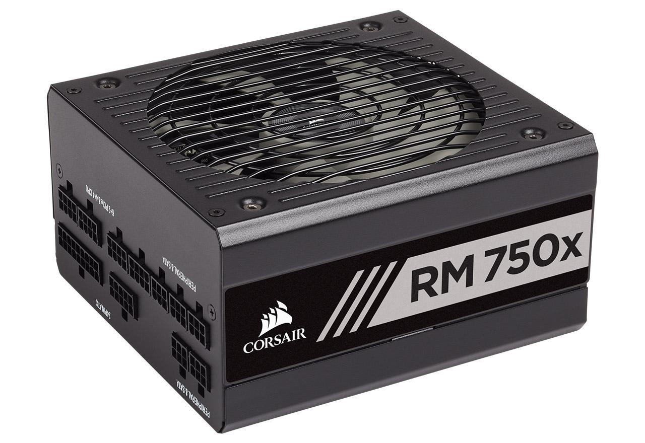 【送料無料】Corsair RM750x 2018 正規代理店保証付 ps794