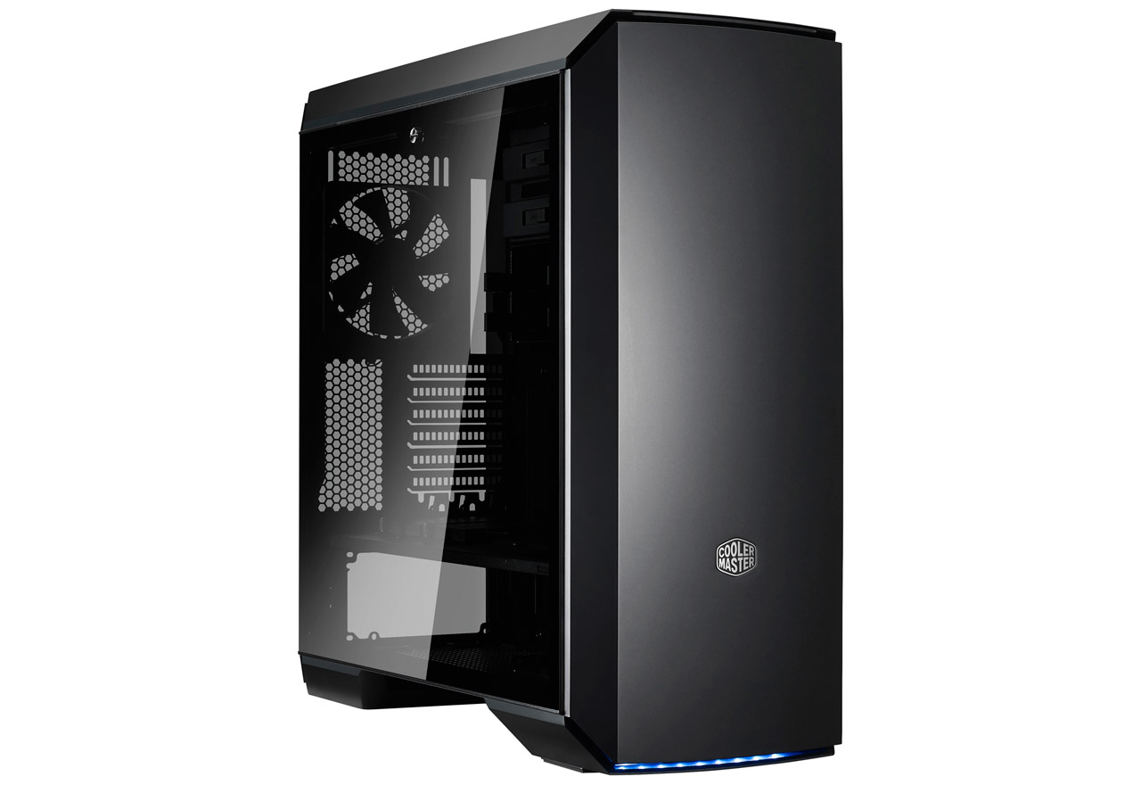 Cooler Master Technology MasterCase MC600P 正規代理店保証付