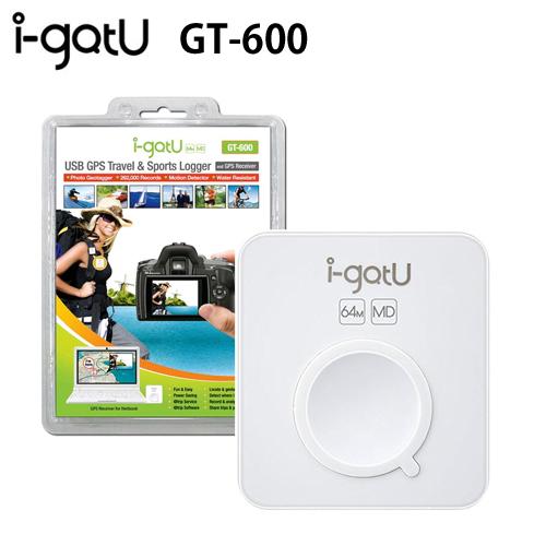 ゆうパケット便送料無料 GT-600 i-gotU SALENEW大人気! GPSロガー プレゼント アウトドア 旅行に最適 MobileAction gps logger スポーツロガー 小型GPSデータロガー USB GPSトラベル