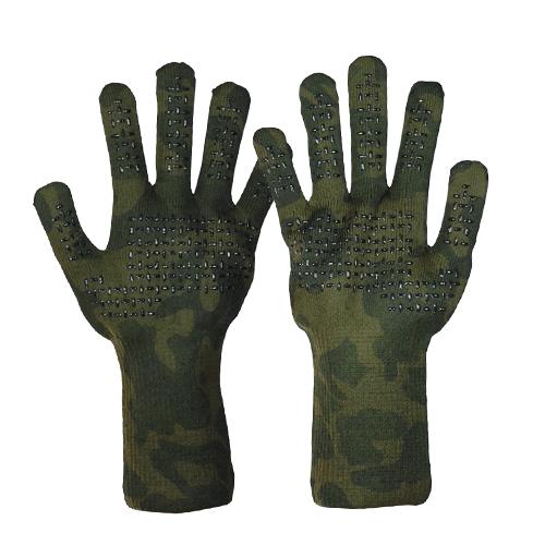 DexShell 防水・通気手袋 カモフラージュグローブ 「DG726」デックスシェル Waterproof Camouflage Gloves