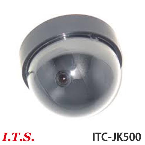 220万画素 ドームカメラ「ITC-JK500」屋内用 防犯カメラ 監視カメラ【送料無料】