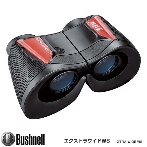 Bushnell ブッシュネル 広角双眼鏡 広視界 エクストラワイド WS Wide View Binocular XTRA-WIDE 日本正規品