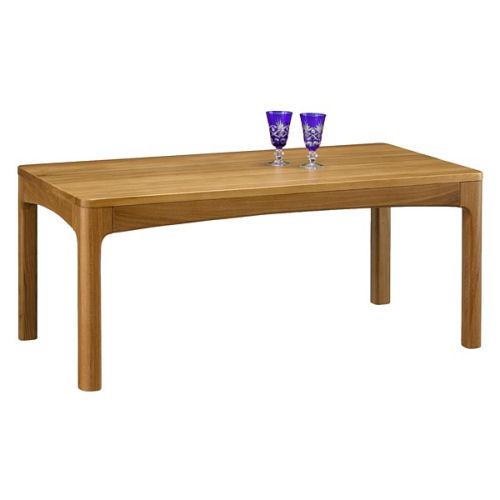 天然木でスマートなデザインが人気の【送料無料】リビングテーブル【koshin0601】fr【YDKG-f】 02P12Jun12