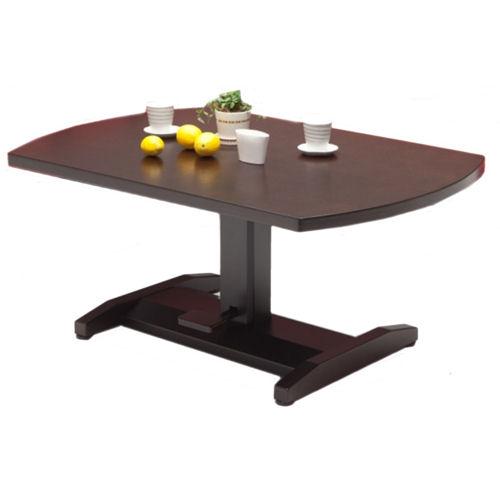 【送料無料】ペタル式昇降式テーブル「カラーも2色から選べます【koshin0601】fr【YDKG-f】 02P12Jun12