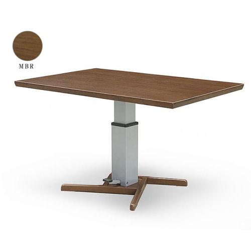 【送料無料】ペダルを踏んで高さ調節できる昇降式テーブル【koshin0601】fr【YDKG-f】 02P12Jun12