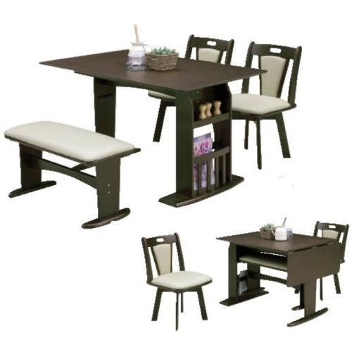 【送料無料】【テーブル・ベンチ・椅子x2】ダイニング4点セット【koshin0601】fr【YDKG-f】 02P12Jun12