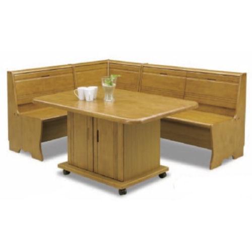 【送料無料】テーブル付き【リビングダイニング4点セット】2P3P椅子・テーブル収納式が便利で人気です