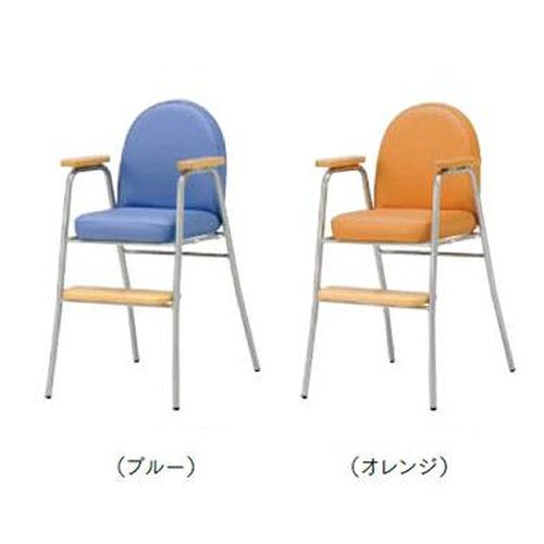 【送料無料】座り心地抜群でデザインが素敵なベビーチェア【YDKG-f】