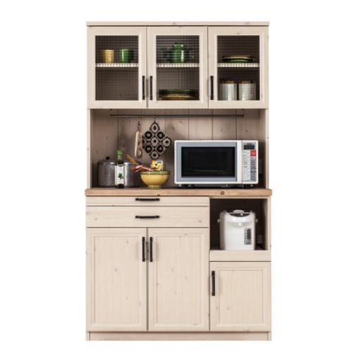 【送料無料】【完成品】便利な機能が付いたキッチンボード【koshin0601】fr【YDKG-f】 02P12Jun12