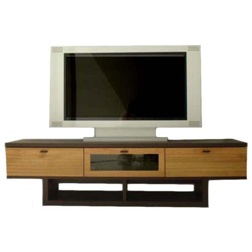 【送料無料】【完成品】薄型テレビ対応!高級感あふれる外観のテレビボード【koshin0601】fr【YDKG-f】 02P12Jun12