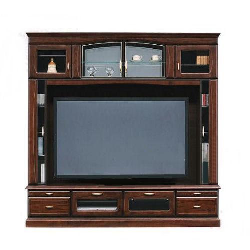 【送料無料】クラシック調高級大型テレビボード壁掛けユニットタイプ・開梱設置付き【koshin0601】
