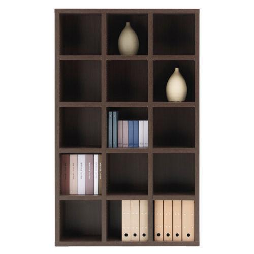 【送料無料】☆収納力と整理性が抜群です/オープン書棚☆