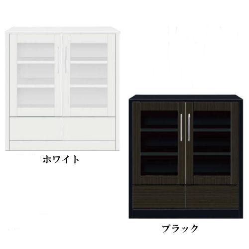 【送料無料】スマートなデザインが人気のサイドボードお部屋に合わせてカラーが選べます。