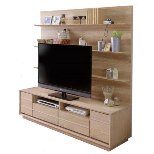 【送料無料★1204モダンリビング】2016年ニューデザイン!薄型テレビ対応幅1800・1550mm対応