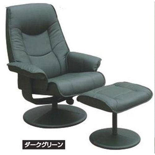 【送料無料】座り心地抜群のニュータイプパーソナルチェア360度回転式・カラーも選べます