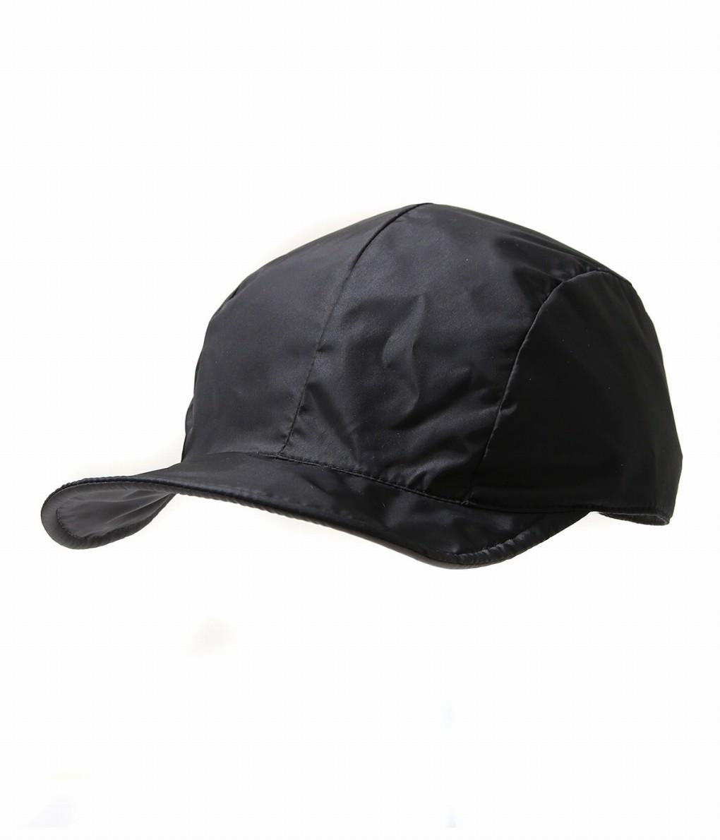 Hender Scheme / エンダースキーマ : reverse nylon cap / 全2色 : エンダースキーマ リバース ナイロン 帽子 キャップ メンズ : nc-rc-rnc【RIP】