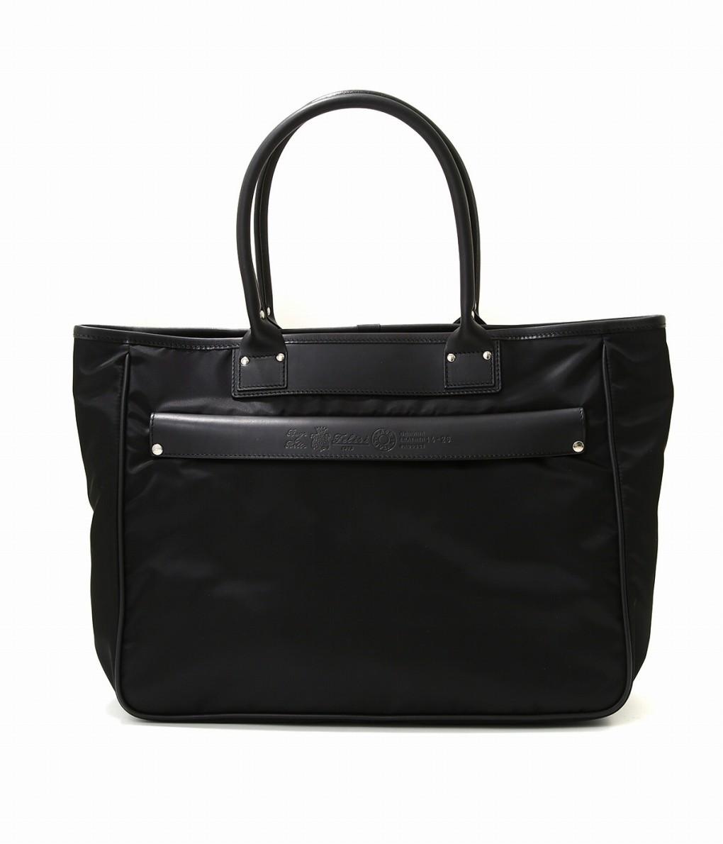 Felisi / フェリージ : TOTE BAG-BLACK- : トートバッグ トート メンズ : 14-26-DS-DS041 【MUS】