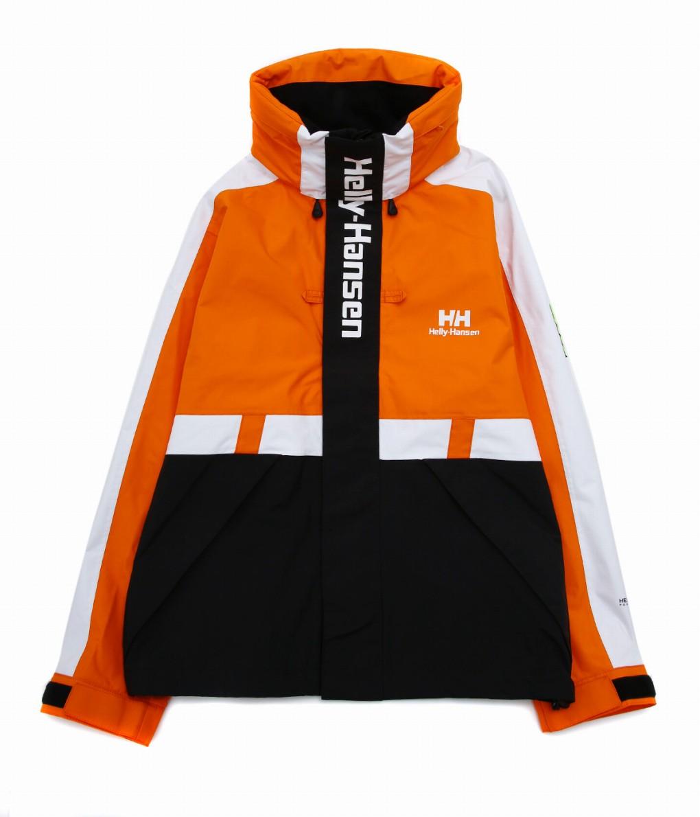 HELLY HANSEN / ヘリーハンセン : FORMULA LIGHT JK : フォーミュラ ライト ジャケット メンズ : HH11901 【PIE】