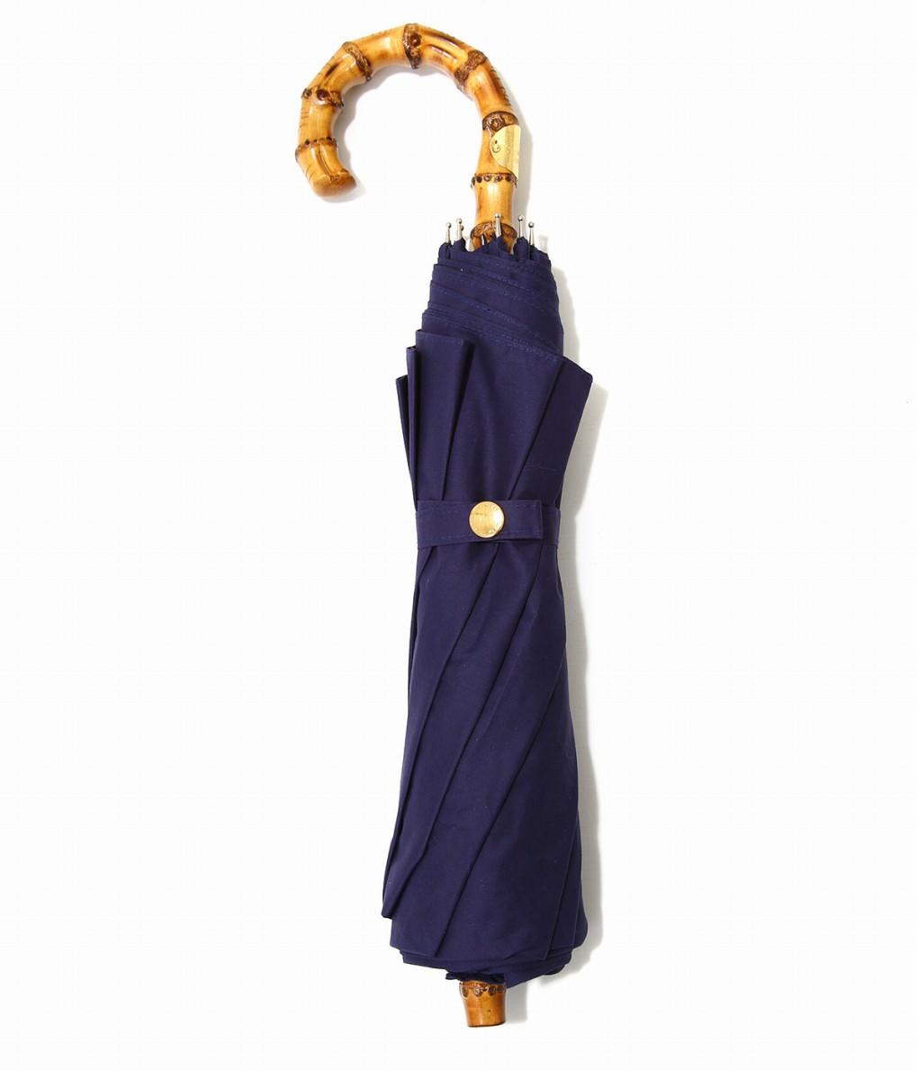 Traditional Weather Wear / トラディショナルウェザーウエア : FOLDING BAMBOO GLD / 全2色 : トラディショナルウェザーウェアー フォルディングバンブー 傘 レディース : A191MTGGO0068 【ANN】