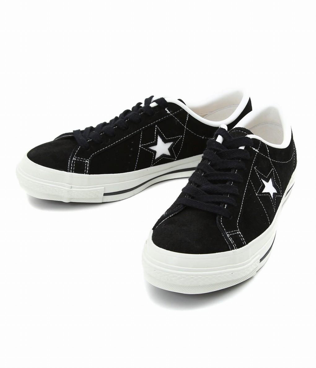 CONVERSE / コンバース : ONE STAR J SUEDE : コンバース ワンスター シューズ 靴 スニーカー メンズ : 32356911【STA】【WIS】