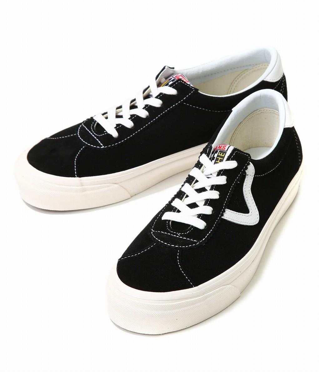 VANS CLASSICS / バンズ クラシック : STYLE 73 DX -ANAHEIM FACTORY- : ヴァンズ スニーカー メンズ 靴 シューズ : VN0A3WLQUL1 【PIE】