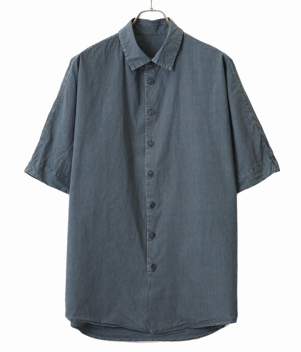 CASEY CASEY / ケイシー ケイシー : WAGA SHIRT / 全3色 : ケイシーケイシー ワガ シャツ Tシャツ 半袖シャツ ティーシャツ メンズ : 12HC122 【RIP】