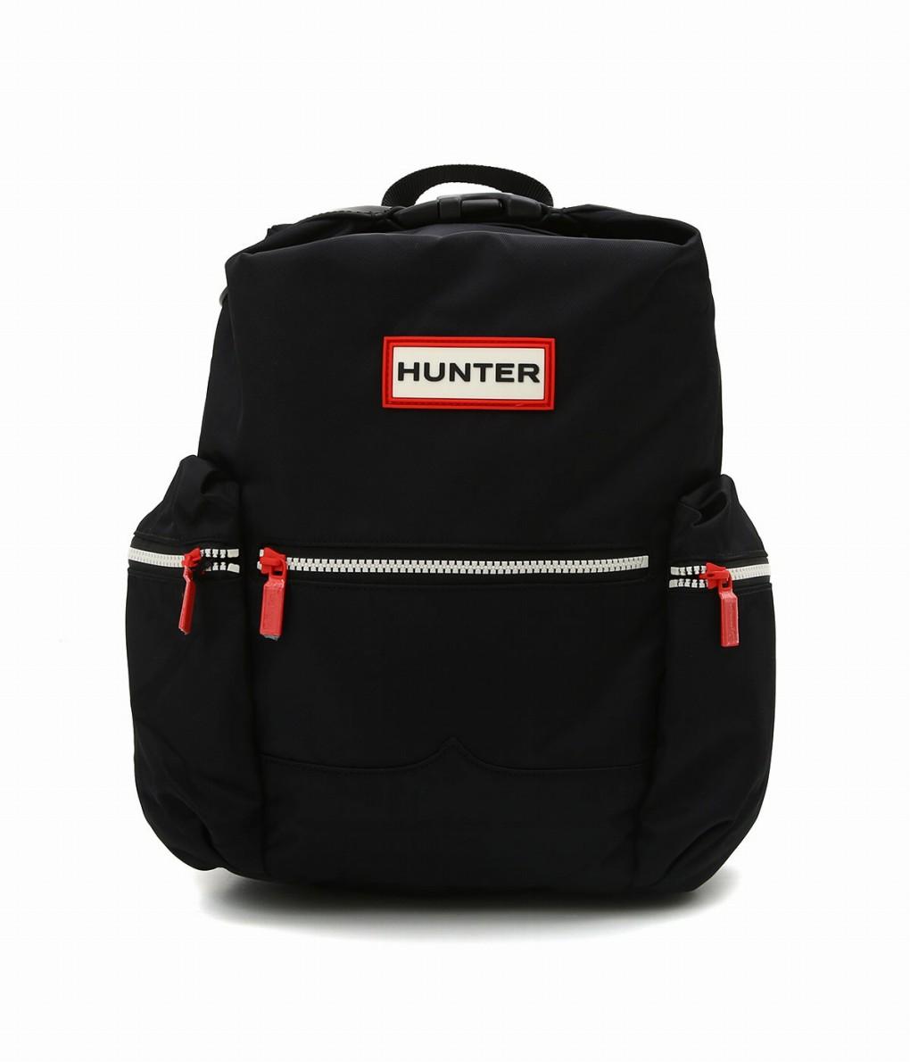 HUNTER / ハンター : 【レディース】ORIGINAL TOPCLIP MINI BACKPACK-WR NYLON : ハンター オリジナル トップクリップ バックパック バッグ レディース : UBB6018ACD 【DEA】