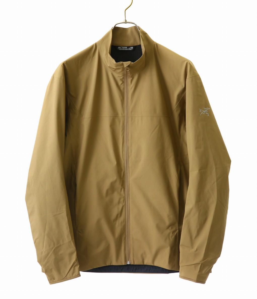ARC'TERYX / アークテリクス : Solano Jacket Men's : スポーツ アークテリクス ジャケット メンズ : L07151000 【STD】