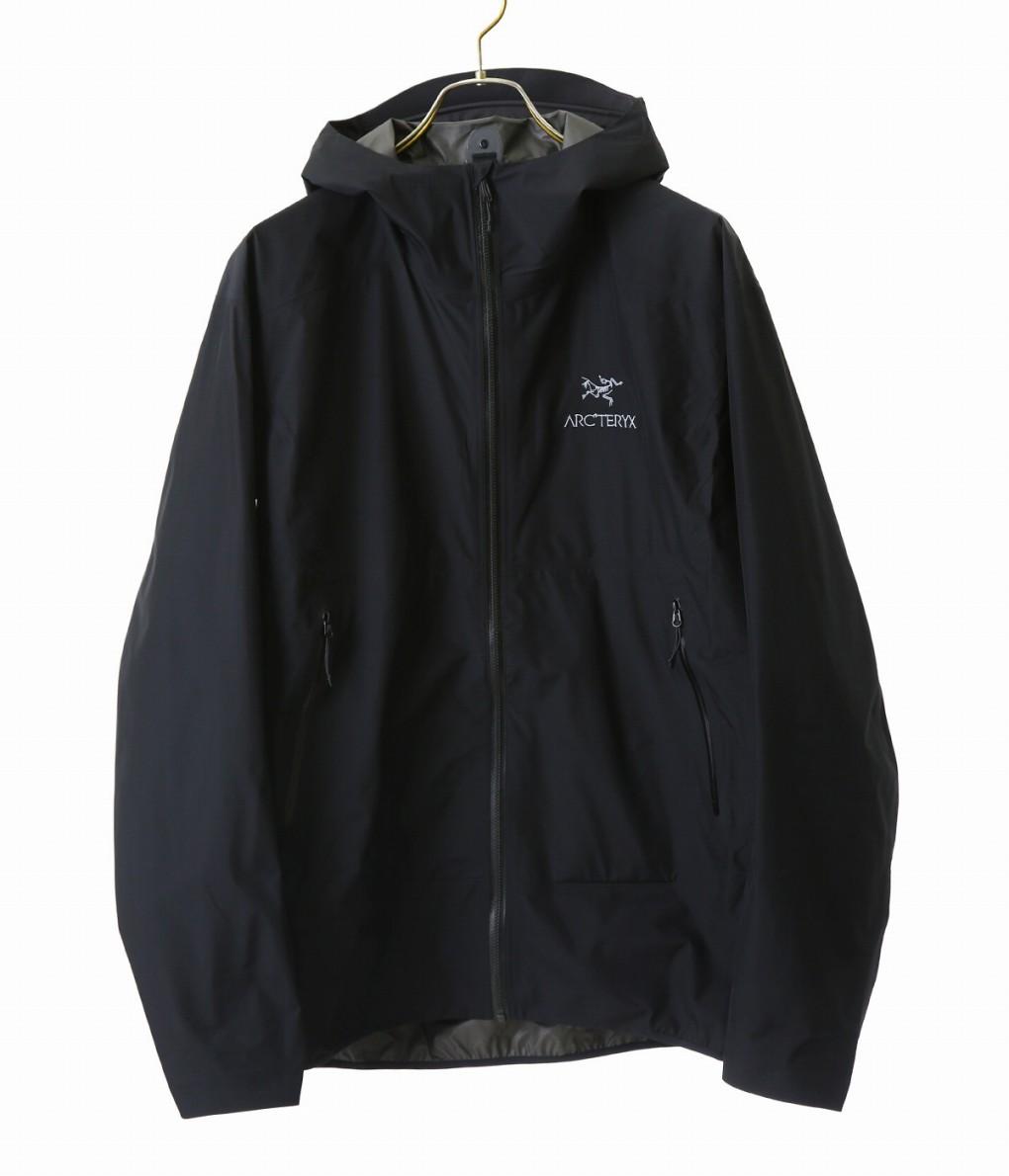 ARC'TERYX / アークテリクス : Zeta FL Jacket Men's : スポーツ アークテリクス ゼータ エフエル ジャケット メンズ : L07130800 【STD】【REA】
